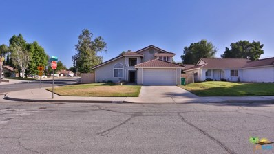 500 AGNES Street, Beaumont, CA 92223 - MLS#: 18351988PS