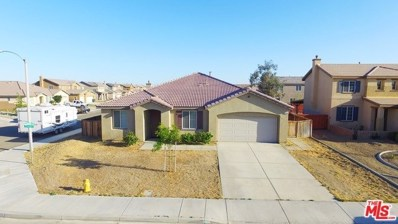 2336 Alpaca Avenue, Rosamond, CA 93560 - MLS#: 18352008