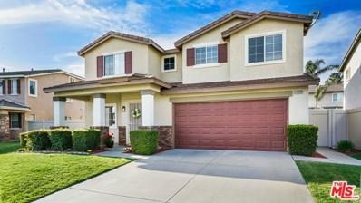 14320 SANTA LUCIA Street, Fontana, CA 92336 - MLS#: 18352020