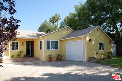 14681 HARDING Street, San Fernando, CA 91340 - MLS#: 18352046