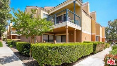 10655 LEMON Avenue UNIT 1906, Rancho Cucamonga, CA 91737 - MLS#: 18352072
