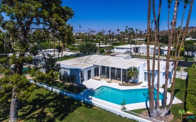 2423 S ALHAMBRA Drive, Palm Springs, CA 92264 - #: 18352080PS