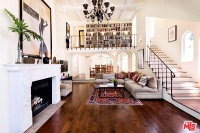 5163 FRANKLIN Avenue, Los Angeles, CA 90027 - MLS#: 18352090