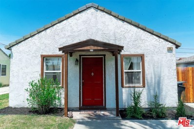940 N WESTERN Avenue, Colton, CA 92324 - MLS#: 18352136