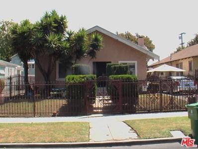 5342 7TH Avenue, Los Angeles, CA 90043 - MLS#: 18352184