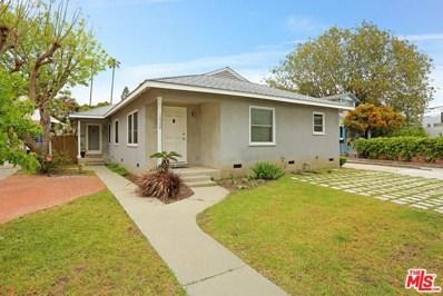 3450 SHERBOURNE Drive, Culver City, CA 90232 - MLS#: 18352186