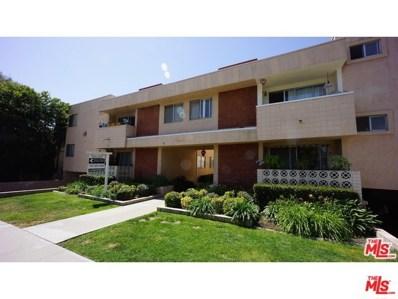 1538 Stanford Street UNIT 11, Santa Monica, CA 90404 - MLS#: 18352206