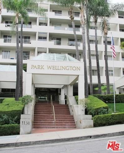 1131 Alta Loma Road UNIT 602, West Hollywood, CA 90069 - MLS#: 18352274