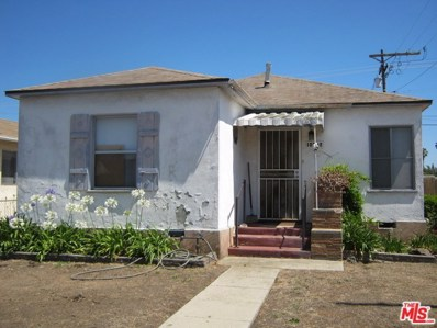 12732 GREENE Avenue, Los Angeles, CA 90066 - MLS#: 18352286