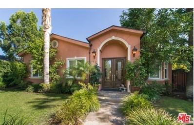 13454 Chandler, Sherman Oaks, CA 91401 - MLS#: 18352308