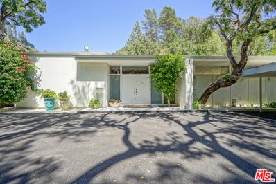 1504 Stone Canyon Road, Los Angeles, CA 90077 - MLS#: 18352390