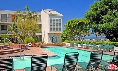 2910 NEILSON Way UNIT 508, Santa Monica, CA 90405 - MLS#: 18352406
