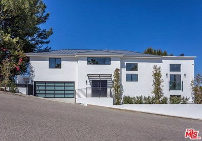 1962 STRADELLA Road, Los Angeles, CA 90077 - MLS#: 18352434
