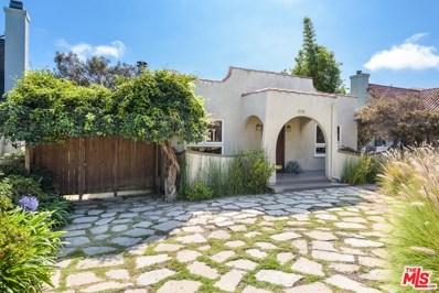 614 12TH Street, Santa Monica, CA 90402 - MLS#: 18352440