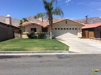 53081 AVENIDA MARTINEZ, La Quinta, CA 92253 - MLS#: 18352474PS