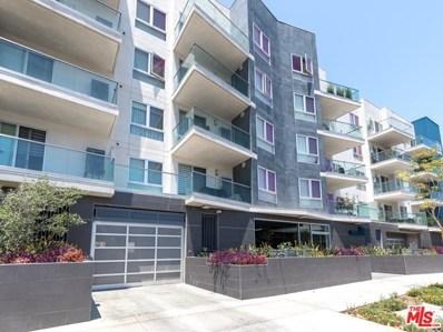 105 S Mariposa Avenue UNIT 404, Los Angeles, CA 90004 - MLS#: 18352538