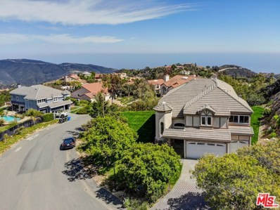 23472 W MOON SHADOWS Drive, Malibu, CA 90265 - MLS#: 18352546