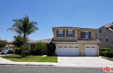 7626 SOARING BIRD Court, Eastvale, CA 92880 - MLS#: 18352684