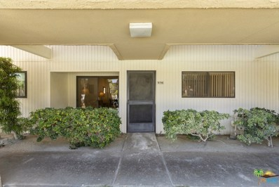 2809 E Los Felices Circle UNIT 116, Palm Springs, CA 92262 - MLS#: 18352716PS