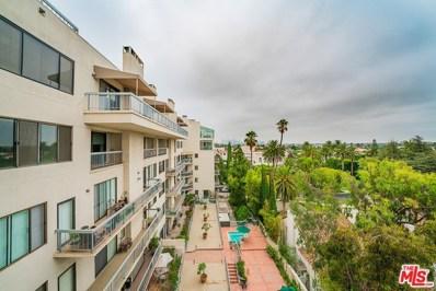 4460 WILSHIRE UNIT 602, Los Angeles, CA 90010 - MLS#: 18352760