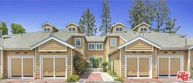 6624 Clybourn Avenue UNIT 159, North Hollywood, CA 91606 - MLS#: 18352762
