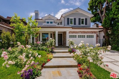 2715 FORRESTER Drive, Los Angeles, CA 90064 - MLS#: 18352784
