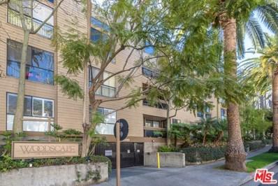 11628 Montana Avenue UNIT 108, Los Angeles, CA 90049 - MLS#: 18352804