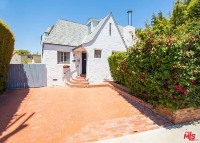 1917 Eden Avenue, Glendale, CA 91206 - MLS#: 18352820
