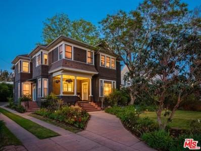 1426 Bath Street, Santa Barbara, CA 93101 - MLS#: 18352902