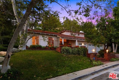 9771 DONINGTON Place, Beverly Hills, CA 90210 - MLS#: 18352924