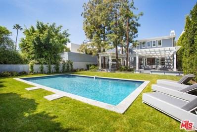 128 Granville Avenue, Los Angeles, CA 90049 - MLS#: 18352948