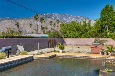 2405 E FRANCIS Drive, Palm Springs, CA 92262 - MLS#: 18352984PS