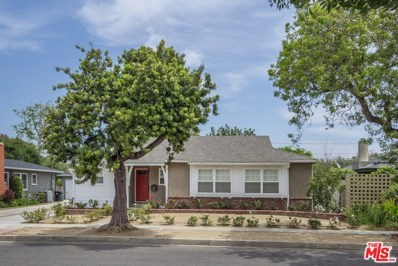 4318 KEYSTONE Avenue, Culver City, CA 90232 - MLS#: 18353008