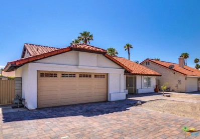 28580 Avenida Duquesa, Cathedral City, CA 92234 - MLS#: 18353010PS