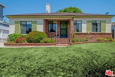 7540 MCCONNELL Avenue, Los Angeles, CA 90045 - MLS#: 18353048