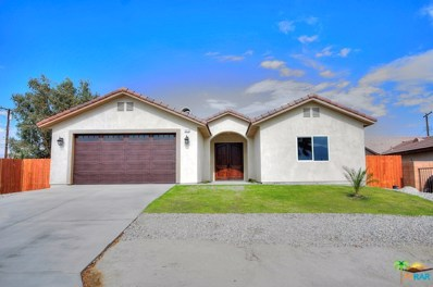 30710 Arbol Real, Thousand Palms, CA 92276 - MLS#: 18353112PS