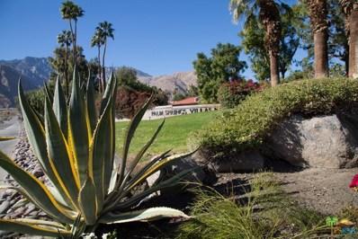 2860 N LOS FELICES Road UNIT 104, Palm Springs, CA 92262 - MLS#: 18353122PS