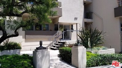 1110 HACIENDA Place UNIT 202, West Hollywood, CA 90069 - MLS#: 18353138