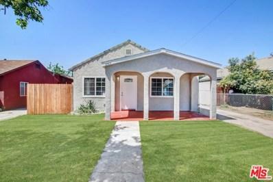 943 FLORENCE Avenue, Colton, CA 92324 - MLS#: 18353166