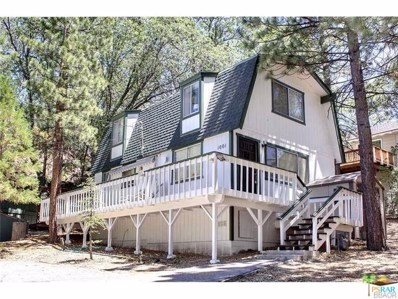 1001 VILLA GROVE Avenue, Big Bear, CA 92314 - MLS#: 18353204PS