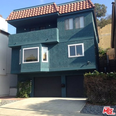 712 GANYMEDE Drive, Los Angeles, CA 90065 - MLS#: 18353298