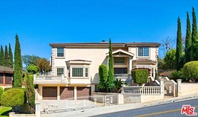 4536 VALLEY RIDGE Avenue, View Park, CA 90008 - MLS#: 18353344
