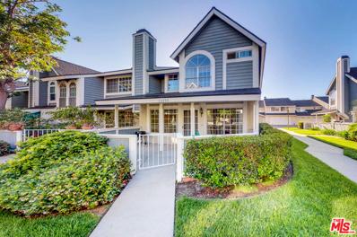 12259 Foster Road UNIT FOSTER, Norwalk, CA 90650 - MLS#: 18353346