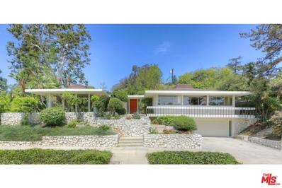 2503 Aberdeen Avenue, Los Angeles, CA 90027 - MLS#: 18353420