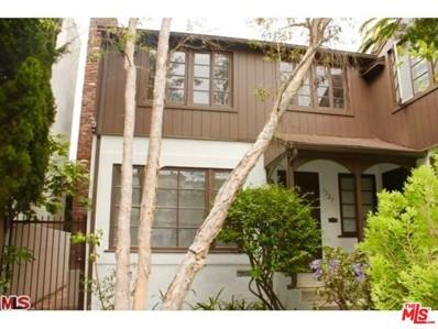 1725 Malcolm Avenue, Los Angeles, CA 90024 - MLS#: 18353422