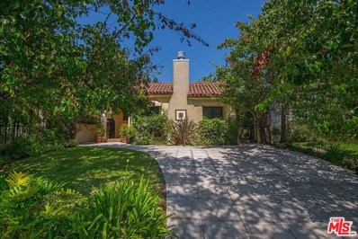 466 S ALMONT Drive, Beverly Hills, CA 90211 - MLS#: 18353446