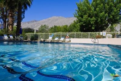 500 E AMADO Road UNIT 121, Palm Springs, CA 92262 - MLS#: 18353480PS
