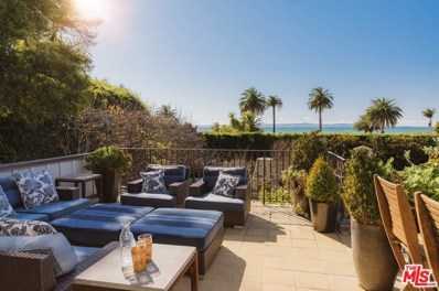 1155 HILL Road, Montecito, CA 93108 - MLS#: 18353492