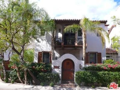 257 CALLE LA SOLEDAD, Palm Springs, CA 92262 - MLS#: 18353508