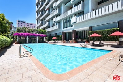 10375 WILSHIRE Boulevard UNIT 10-H, Los Angeles, CA 90024 - MLS#: 18353564